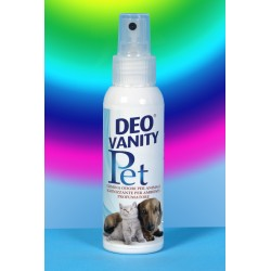Deo Vanity Pet Jasmine 100 ml
