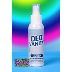 Deo Vanity Lavanda 100 ml