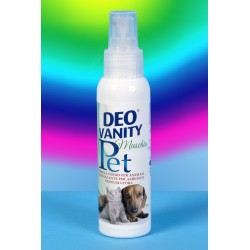Deo Vanity pet muschio 100 ml