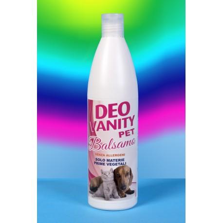Deo Vanity Pet Balsamo 500 ml