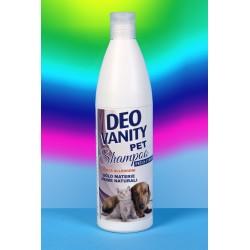 Deo Vanity Shampoo 500 ml Pelo Corto