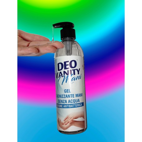 Deo Vanity Mani Igienizzante 500 ml