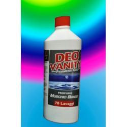 Deo Vanity Gel pavimenti 70 dosi 1000ml muschio