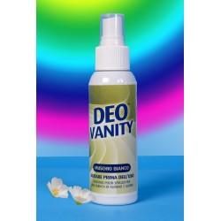 Deo Vanity Muschio bianco 100 ml