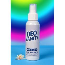 Deo Vanity Fior di loto 100 ml